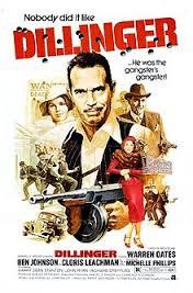 dillinger-poster