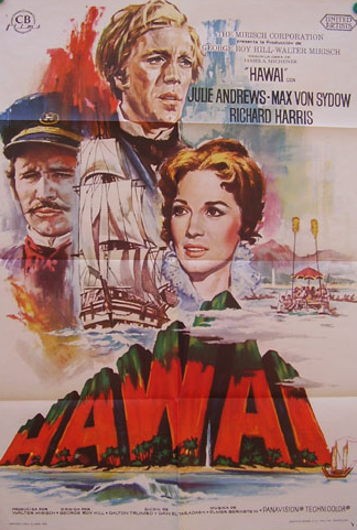 Hawaiiposter