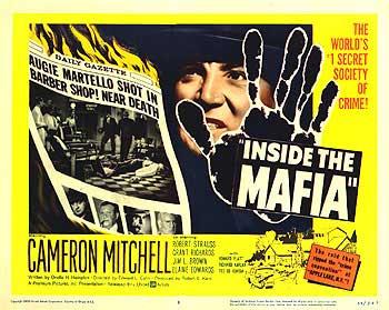 inside mafia