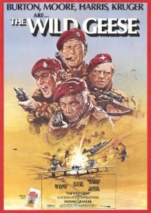 The_Wild_Geese_(1978_film)_poster