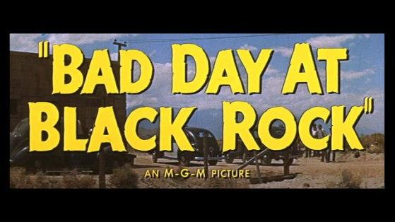 black rock title