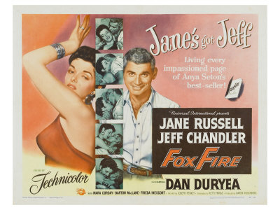foxfire-1955
