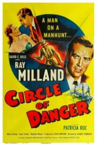 Circle of Danger   (1951)