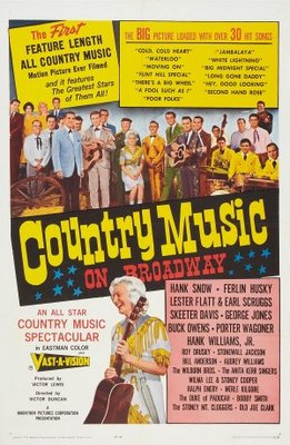 country broadway