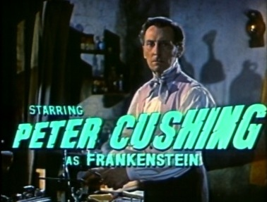 The Revenge of Frankenstein (1958) â Mike's Take On the Movies â¦â¦â¦.  Rediscovering Cinema's Past