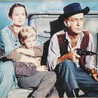 The Proud Rebel   (1958)  Alan Ladd Day 5