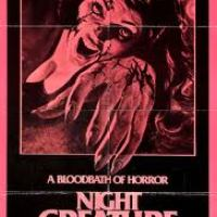 Night Creature   (1977)  aka Out of the Darkness