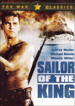 sailor dvd