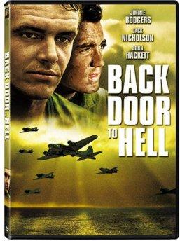 back door dvd