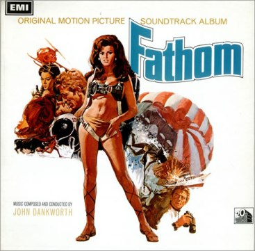 fathom album cover