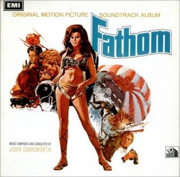 fathom album cover