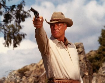 george kennedy the seven