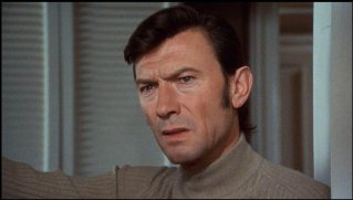 Night Watch  1973 Laurence Harvey
