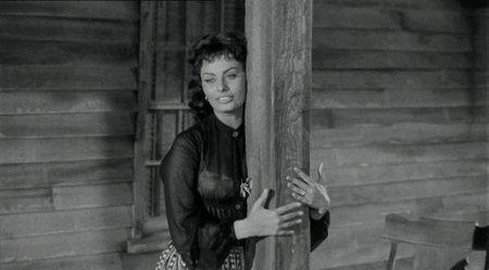sophia 1958