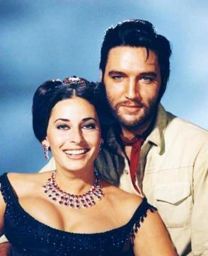 elvis and ina