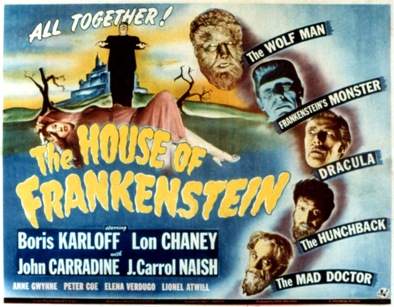 in frankenstein a man arrogantly takes 'in frankenstein, a man arrogantly takes on the responsibility of giving birth, and the female characters pay for his arrogance.