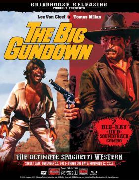 thebiggundown