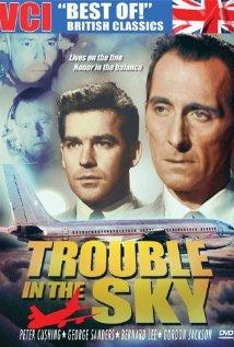 trouble in sky