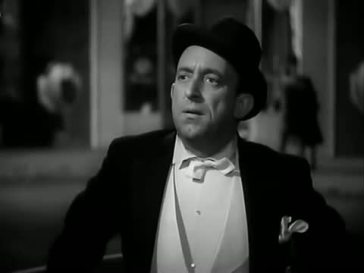 Allen Jenkins in The Gay Falcon (1941)
