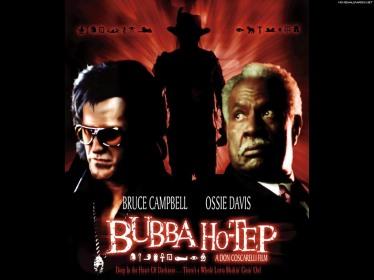 Bubba Ho-tep Wallpaper 3