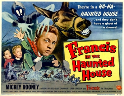 francesinhauntedhouse