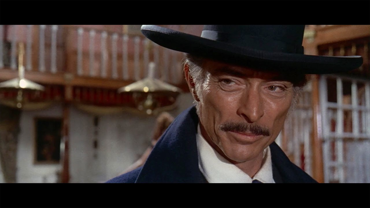Lee Van Cleef : A Top Gun \u2013 Mike\u0027s Take On the Movies ...