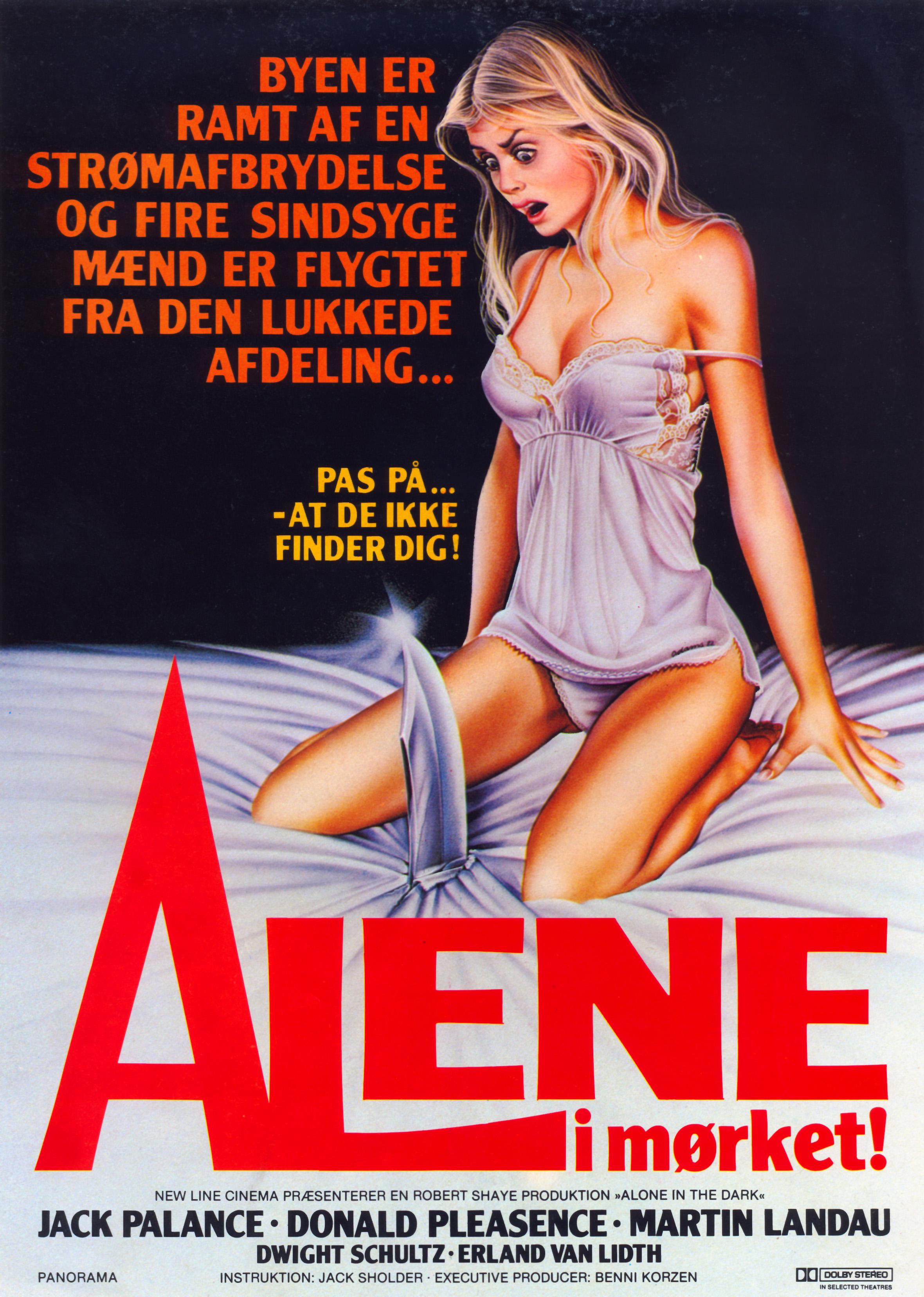 Alone In The Dark Film