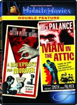 attic dvd'