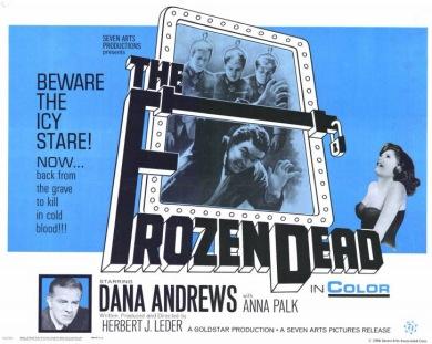Frozen-Dead
