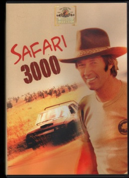 safari3000