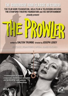 prowler dvd