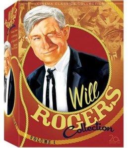 will rogers box