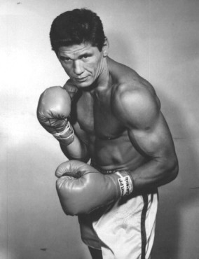 Charles Bronson in Tennessee Champ 1953