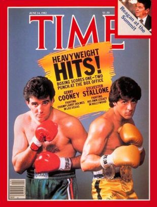 cooney and stallone