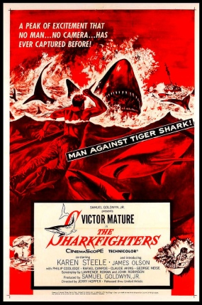 sharks-victor-mature