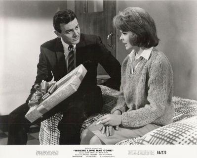 Michael Conners, Joey Heatherton, Where Love Has Gone (1964)