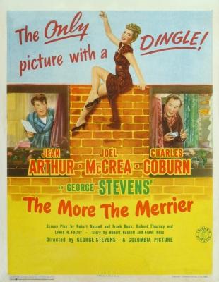 More-The-Merrier