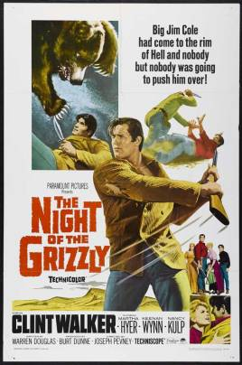 night of grizzly