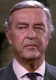 Ray Milland  'Columbo' (1972) 2.2