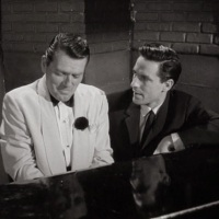 Charles McGraw : Tough Guy With the Gravel Voice