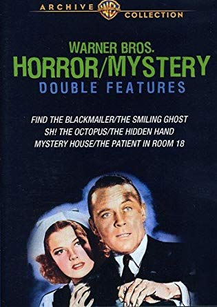warner archive mystery set