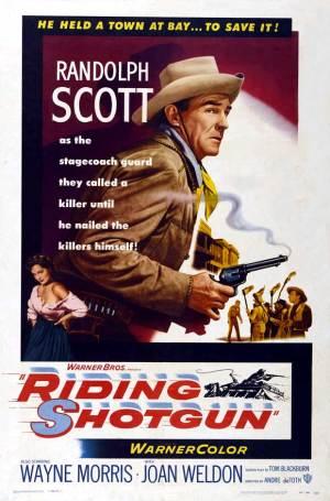 ridingshotgun