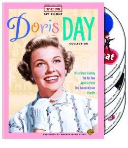 doris day set