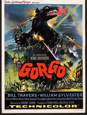 gorgo 5