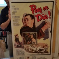 The Ernest Borgnine Poster Gallery