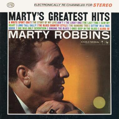 marty robbins 8639