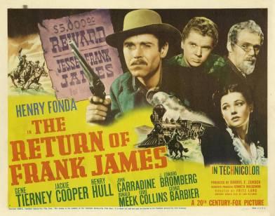 return-of-frank-james-poster