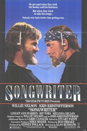 Songwriter-Poster