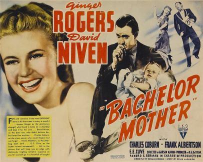 Bachelor-Mother