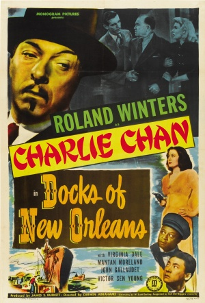 chan new orleans